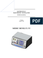 SATURN EVOC technical manual 1edition 17112006