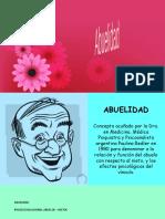 Curso 2 _ Abuelidad Pptx