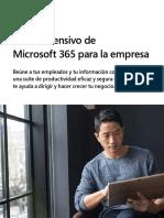 Microsoft 365 e Book
