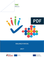 Balanço Social 2017