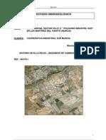 estudio-hidrogeologico