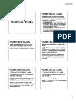 Fluid Mech Lecture Part 1 Introduction