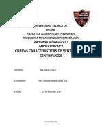 lab2 curvas caracteristicas ventilador centrifugo