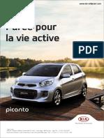 Fiche technique Picanto TA (1)