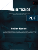 Analise Tecnica Fx Impact