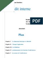Audit interne2