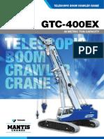 GTC 400EX Trifold2013