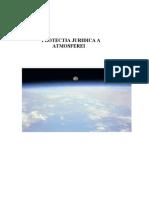 protectia juridica a atmosferei Document