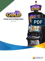 EGYPTIAN GOLD - Setup and Configuration v1.4_en