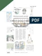 L'affaire des caricatures de Mahomet