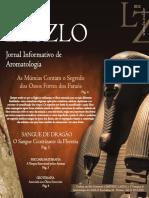 Aromatologia Lazlo - Jornal