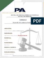 Tarea II de Practica Juridica II