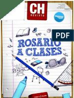 Rosario a clases