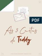 As 3 Cartas de Teddy