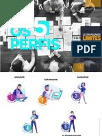 OS 5 PERFIS