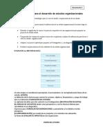Metodología para el desarr de estudios org EJERCICIO EN CLASE