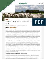 Controle estratégico de verminoses em bovinos de corte _ Rehagro