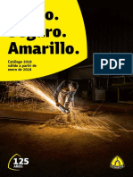 Catalogos KLINGSPOR espanol SIN PRECIOS 2018