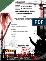 Metodo de PCA
