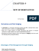 Ch.9_Overview of Derivatives