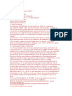 Doctrina Daño Patrimonial-Glosario Control Fiscal