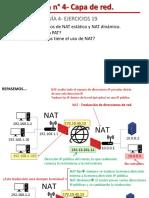 NAt estatico y dinamico