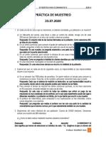 Gomero Aquino Ernesto Práctica de Muestreo-Enunciados-23.07.2020