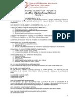 2..  folleto CUESTIONARIO RESUMIDO  48 HOJAS DERECHO MERCANTIL enviar