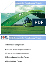 NEW Energy Products