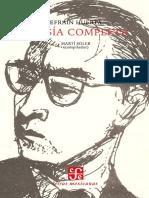 Efraín Huerta - Poesía Completa