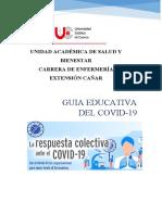GUIA EDUCATIVA