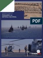 Dt.10 - Pensando La Defensa Nacional
