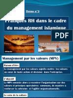 Theme n°3 Pratiques RH en management islamique2020