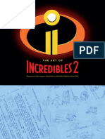 The Art of Incredibles 2 ( PDFDrive )