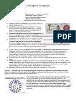 Conceptos generales virología