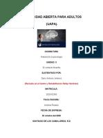 Tarea 2 Historia de Psicologia
