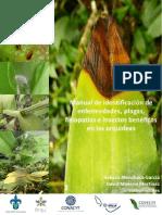 267971271 Manual de Plagas y Enfermedades Orquideas