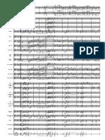 Partitura A3 Conductor