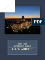 Abbott 2022-2023 Budget