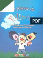 La Playera de Filipón