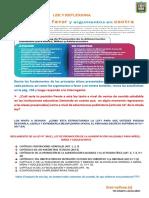 DOC 3 (Día 5)Pautas a Favor y Encontra , Recomendaciones (2)