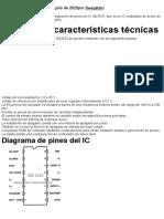 Comprensión de Los Pines Del IC SG3525 _ Proyectos de Circuitos Caseros