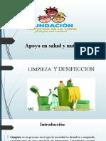 DIAPOSITIVAS DE MANIPULADORAS