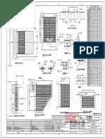 E-0020-4130-MEC-PLP-035_2_Área Molienda. Revestimientos Cajón Descarga Molino de Bolas. TAG 4130-PB-2001. Diseño