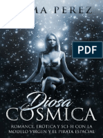 --- Diosa Cosmica - GEMA PEREZ-1