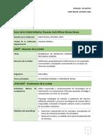 Nuevo Plan de Unidad Didactica ONCE 2020 INEM