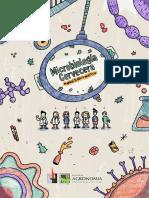 Microbiología Cervecera, Manual Teórico Práctico. Editor Dalmasso Lucas. Noviembre 2020 (1)