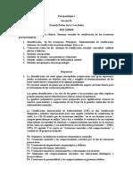 Psicopatología I 3