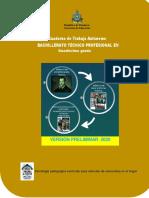 CTA BTP Salud y Nutricion Comunitaria 12mo Preliminar2020