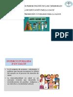 1. Salud Interculturalidad